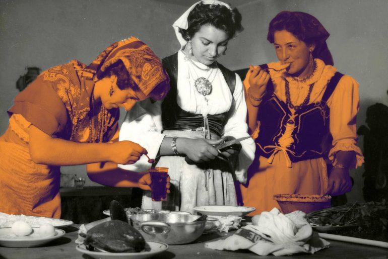 Cucina Popolare Frentana