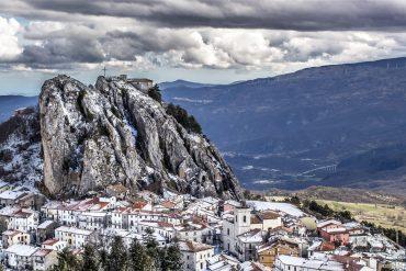 Rocciapolitana d'Abruzzo