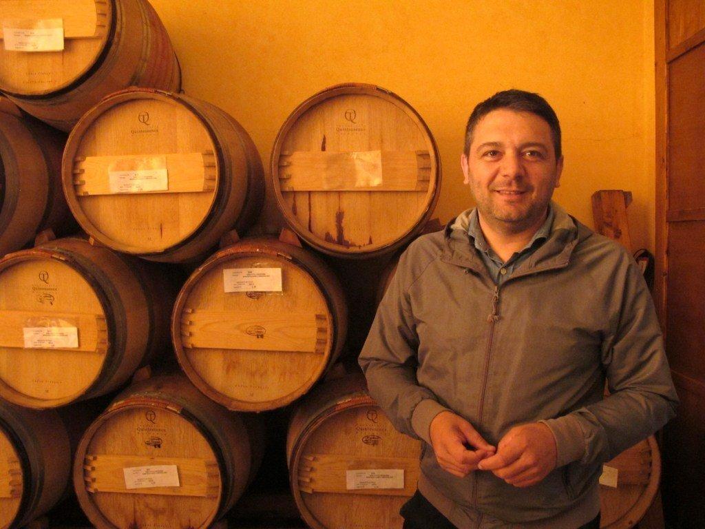 Vincenzo Angelucci