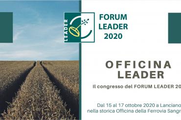 Forum LEADER 2020